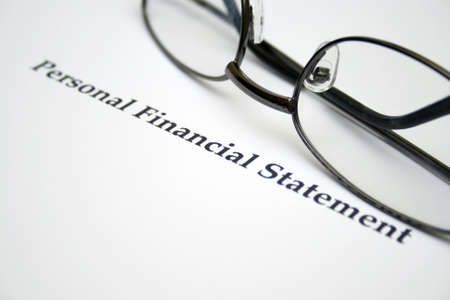 auditors: Financial statement
