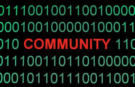 comunity: Web comunity