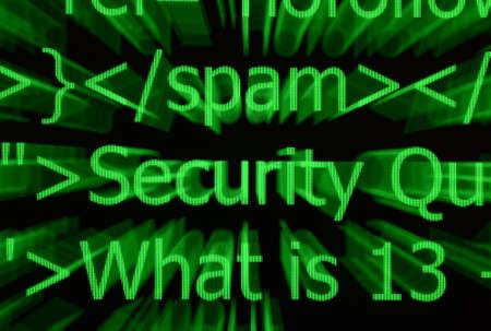 Security concept Stock Photo - 13066934