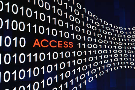 Access Stock Photo - 13295875