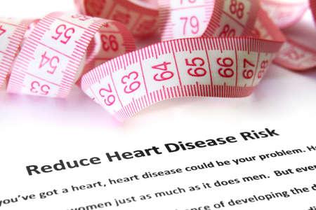 high blood pressure: Heart disease risk