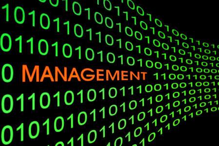 Management Stock Photo - 13295858