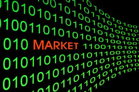 Market Stock Photo - 13295855