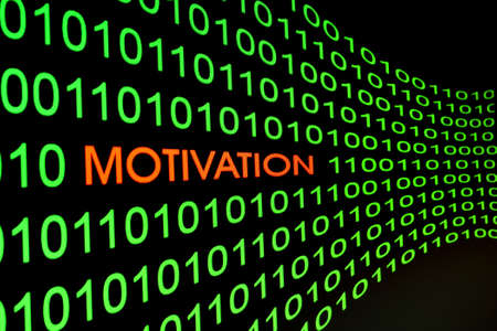 Motivation Stock Photo - 13295836