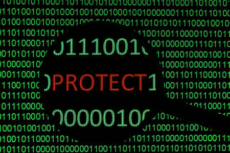 Protect Stock Photo - 13295878