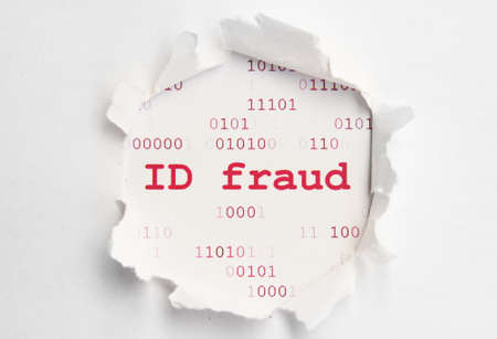 identity thieves: ID fraud