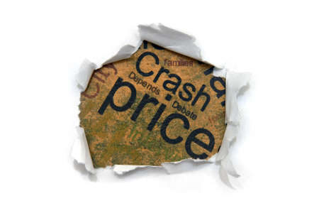 Crash price photo