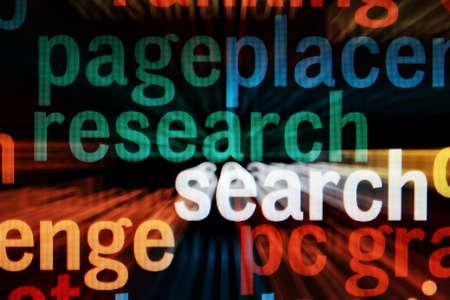 searh: Research