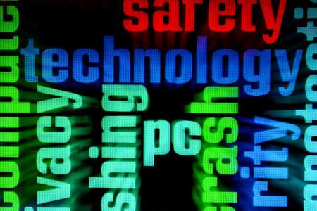 Internet technology Stock Photo - 13773466