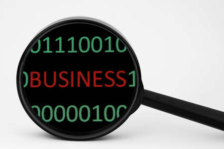 Business Stock Photo - 14068834