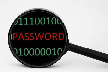Password Stock Photo - 14229239
