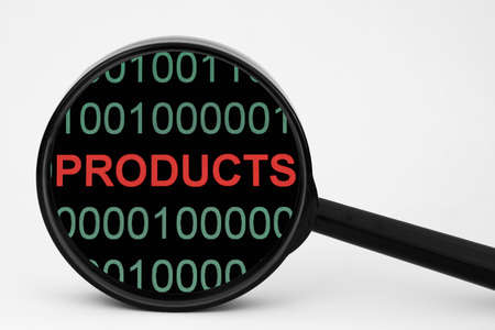 Products Stock Photo - 14229344