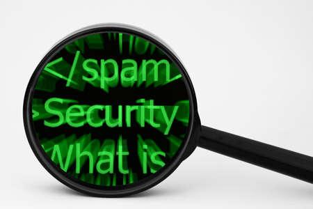 Security concept Stock Photo - 14388855