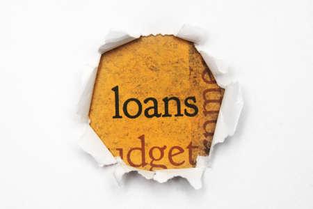 loans: Loans