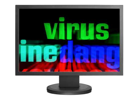 Virus Stock Photo - 14555374