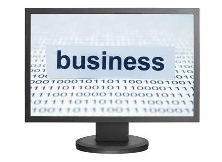 Web business Stock Photo - 14650105