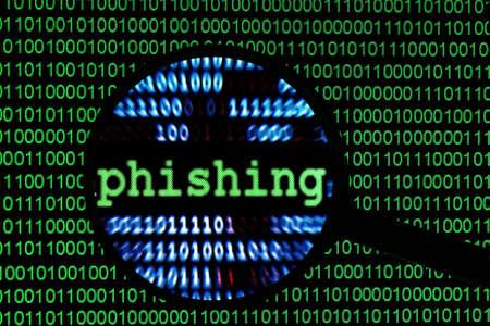 phishing: Phishing
