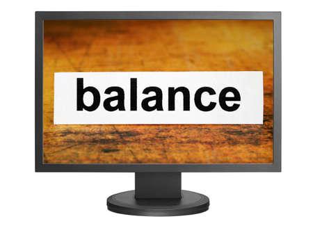 obligee: Balance