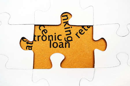 puzzling: Loan puzzle