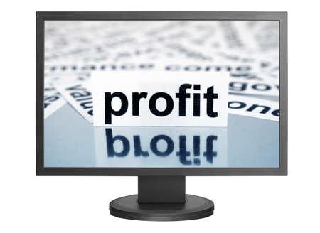 Profit photo