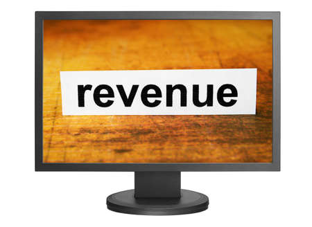 Revenue photo