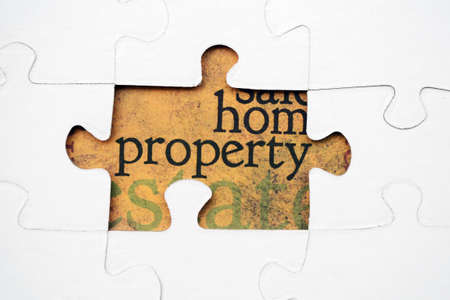Property puzzle photo