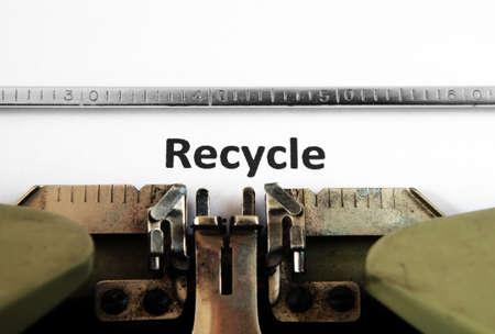 Recycle Stock Photo - 15286439