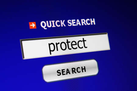 Search for protect Stock Photo - 15473573