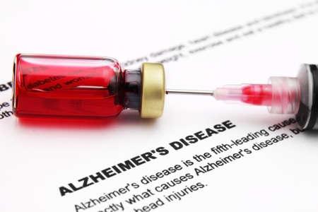 mental confusion: Alzheimer disease