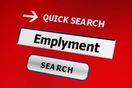 Employment Stock Photo - 16354753