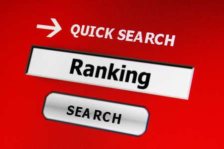optimizing: Ranking