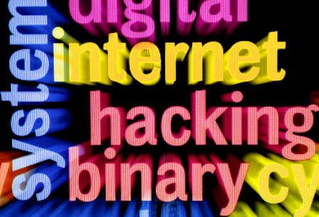 hacking: Internet hacking