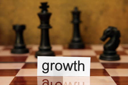 Growth concept Stock Photo - 17431066