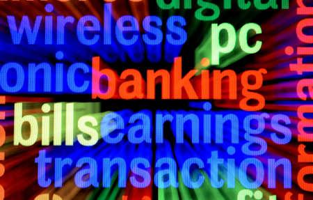 earnings: Banking earnings transaction