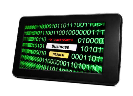 Web business Stock Photo - 17885955