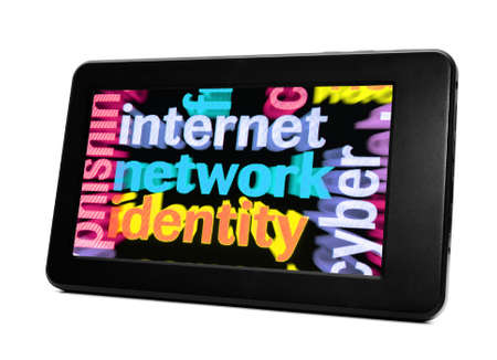 Internet network identity photo