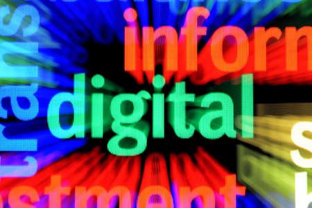 DIgital Stock Photo - 18389270
