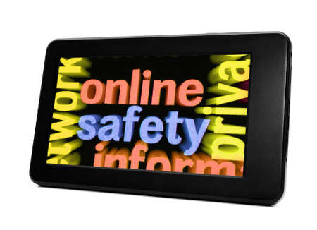Online safety photo
