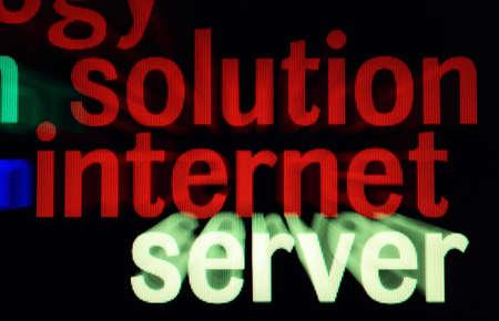 instances: Server Internet Solution
