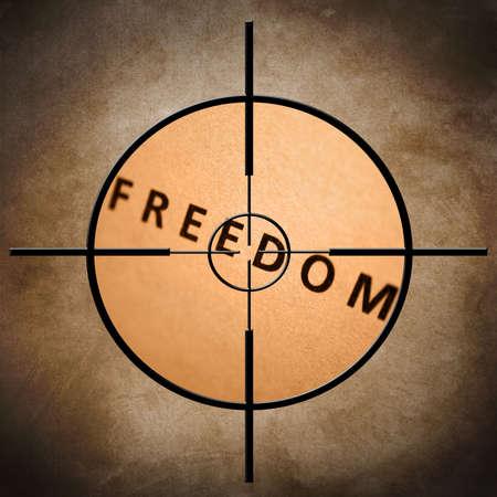 autonomia: Objetivo Libertad