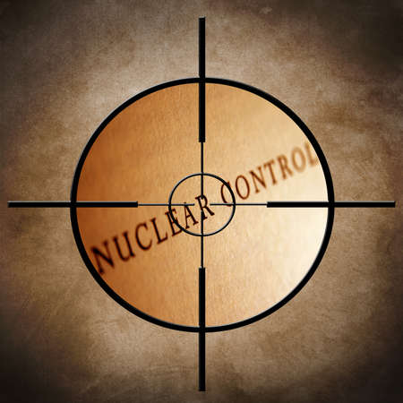 biological warfare: Nuclear control target