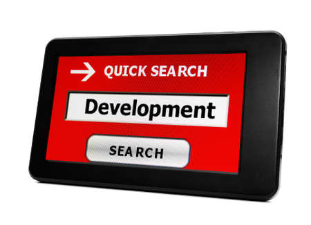 Search for Development Stock Photo - 19433935