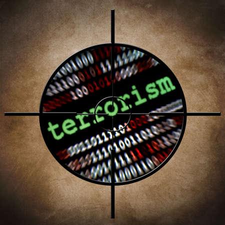 cyber warfare: Web terrorism target