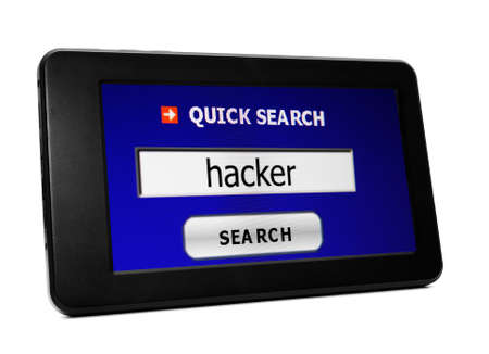 Search for hacker photo