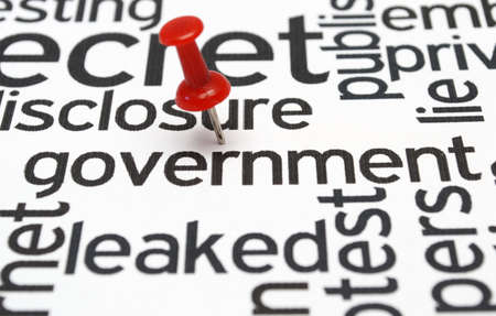 compromised: Government