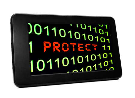 Web protect photo