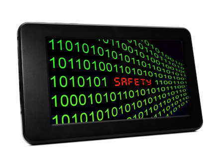 Web safety photo