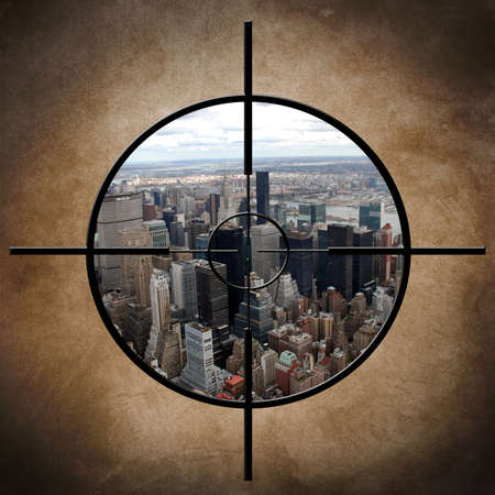 honing: New York target
