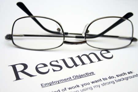 resume: Resume
