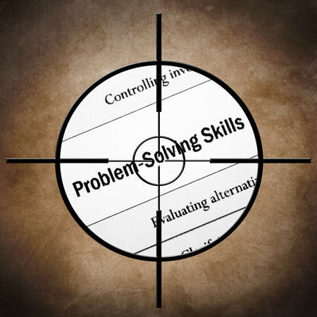 clearing the path: Problem solving skills